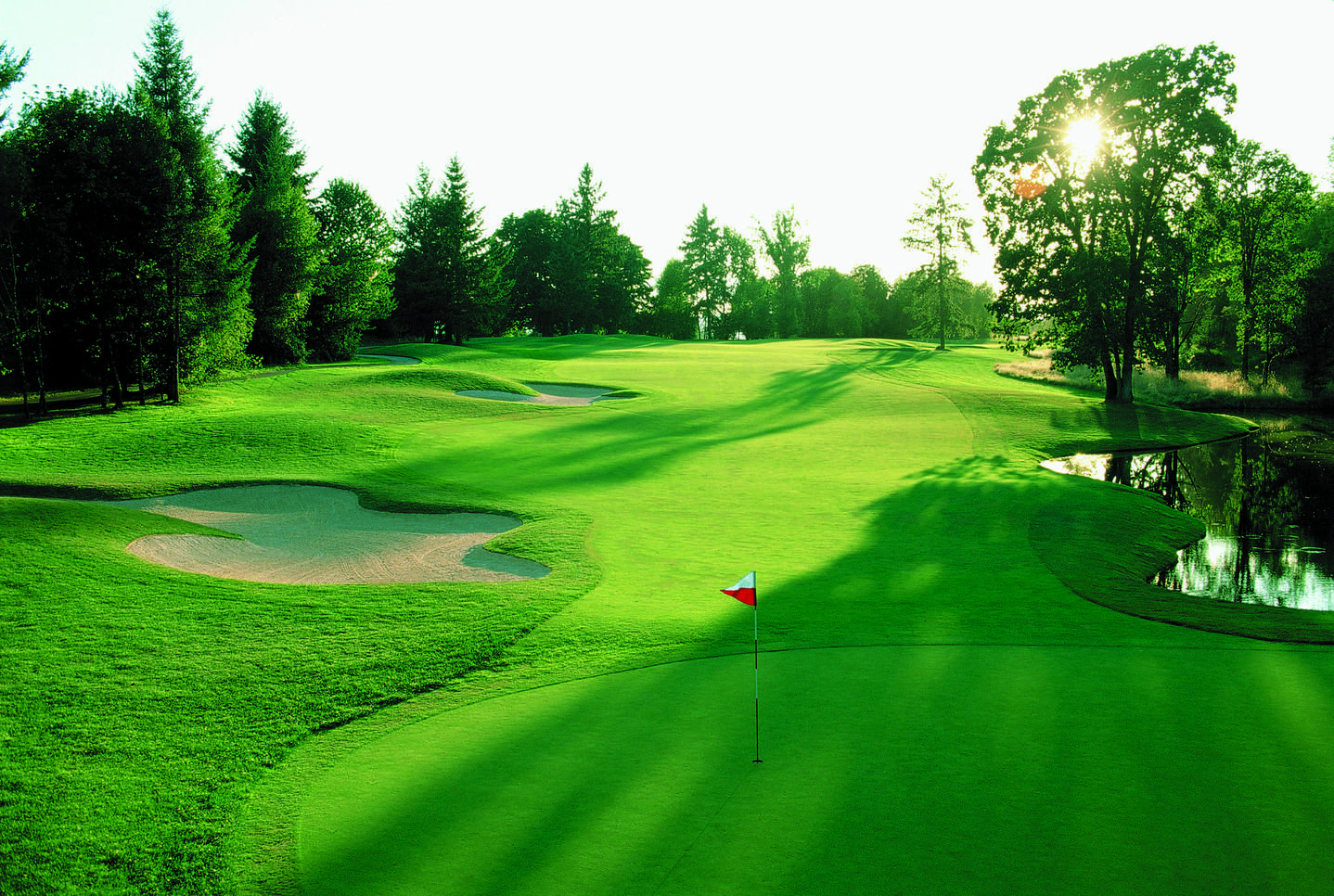 Golf Course Wallpapers Wallpaper Cave Golf Courses Golf Golf Photography