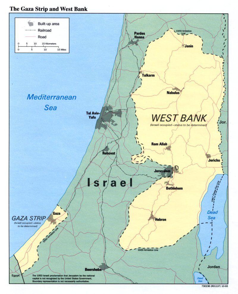 Jerusalem to gaza map bing images gaza strip 391 pinterest jerusalem to gaza map bing images gumiabroncs Image collections