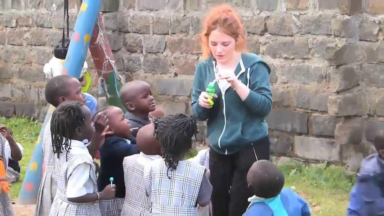 Projects Abroad Kenya 2 Week Special Volunteers Medical