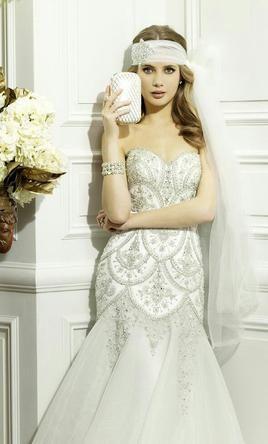 Val Stefani Isla 999 Size 10 New Un Altered Wedding Dresses