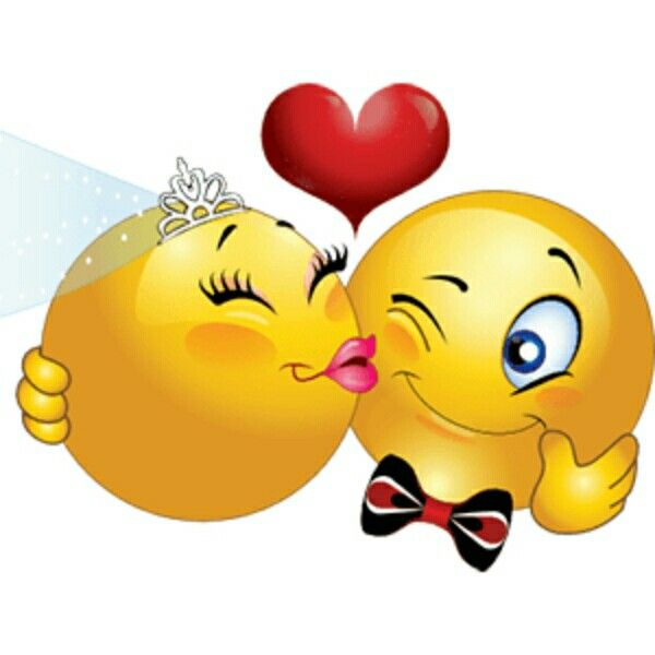 Download JUST MARRIED (With images)   Emoji love, Love smiley, Smiley