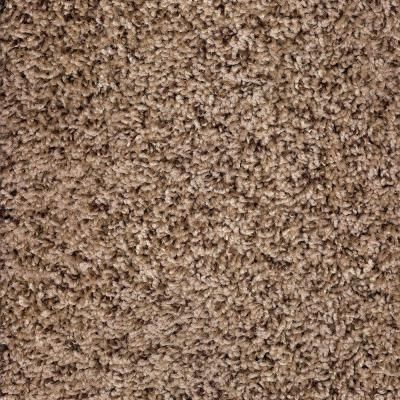 Best Simply Seamless Serenity Toffee Carpet Color 1 Carpet 400 x 300