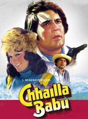 Chhailla Babu Hindi Movie Online - Rajesh Khanna, Zeenat