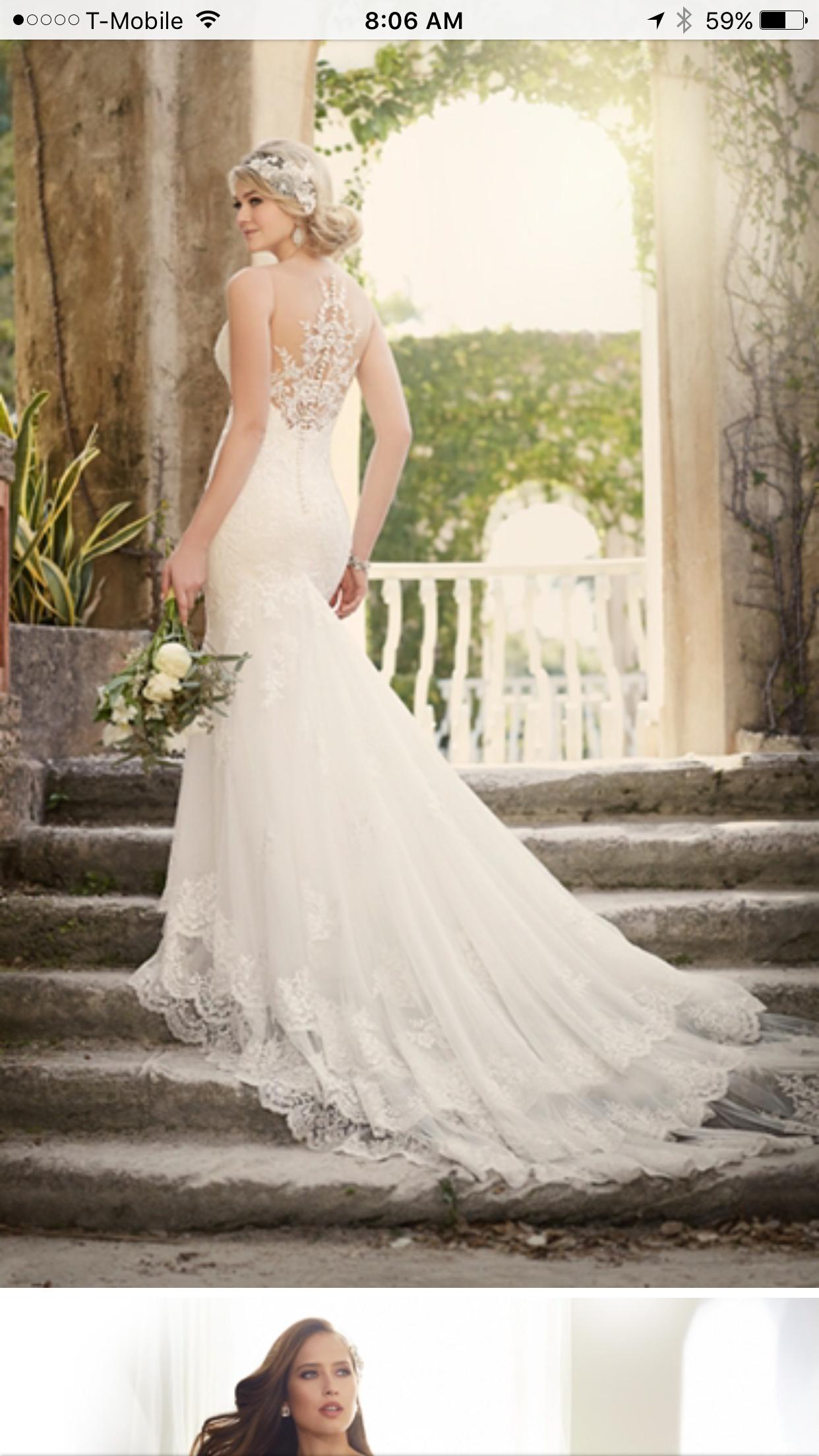 Pin by lisamarie ordonez on wedding dresses pinterest wedding