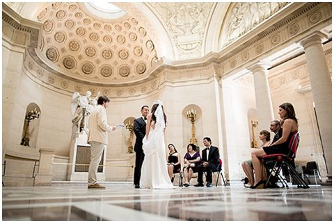Wedding Paris Chapel