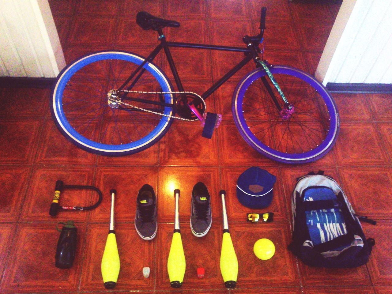 #fixed #bike#Talca