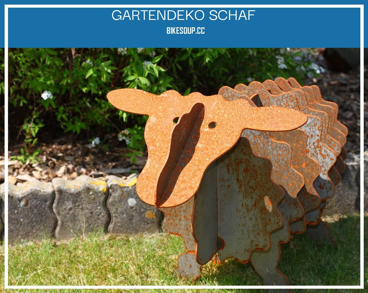 17 Luxus Gartendeko Schaf Gartendeko Figuren Gartendekoration Garten Deko
