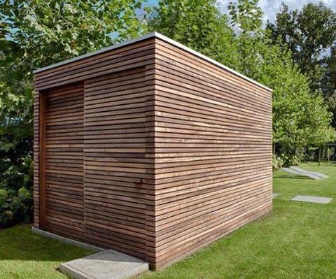 Instagram Photo By A Designer S Mind Jan 25 2016 At 8 04am Utc Garden Storage Shed Plans Shed