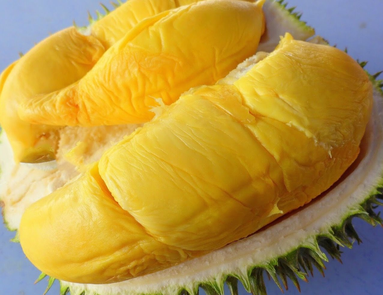 Complete guide to buying durians in Singapore varieties