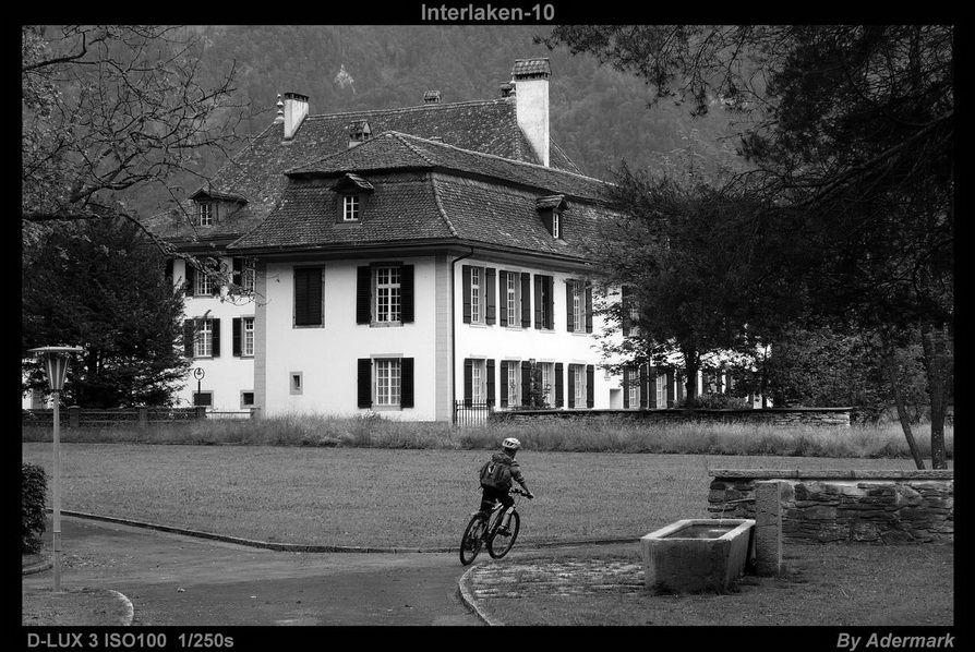 Interlaken ,by Aderstudio