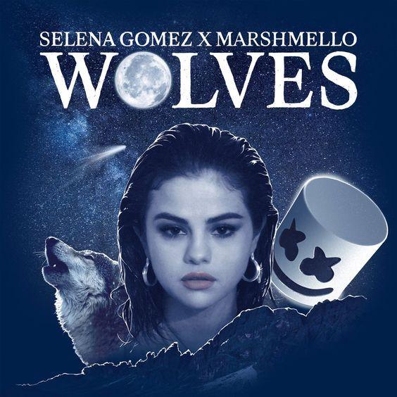 Selena Gomez, Marshmello Wolves (Acapella) Listen