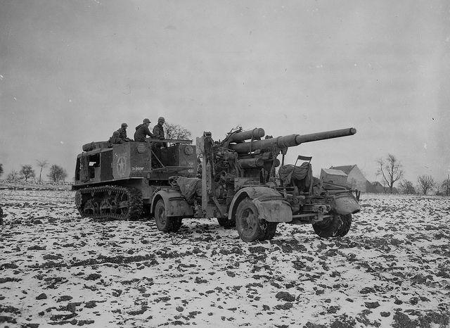 8,8 cm schwere Fliegerabwehrkanone 36 (8,8 cm FlaK 36 L/56… | Flickr