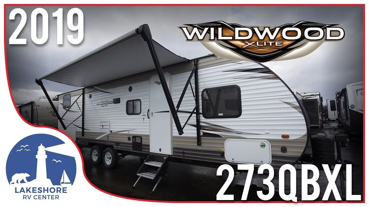 Pin By Lakeshore Rv Center On Videos Bed With Wardrobe Double