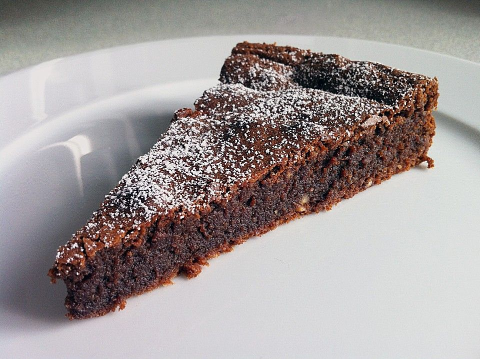 Photo of The perfect chocolate cake from bbbirgit3 | Chef
