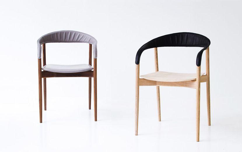 Stella Chair par Patrick Frey | furniture | Pinterest ...