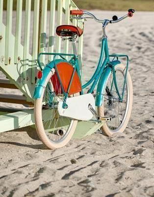Your go-to guide for finding the perfect beach bike