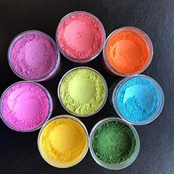 Mineral Matte Oxide DIY Soap Colorant Pigment Powder Cosmetic Grade ...