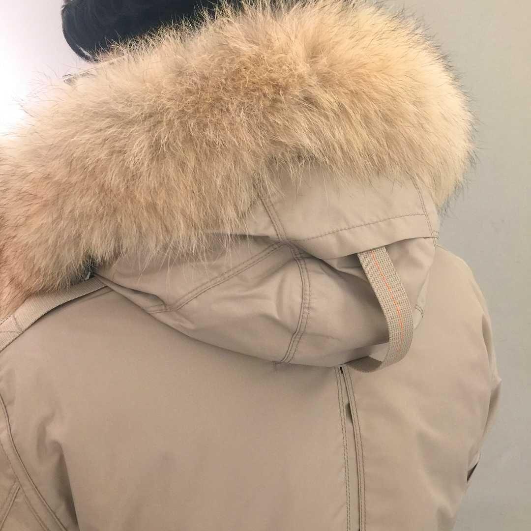 parajumpers coats reviews