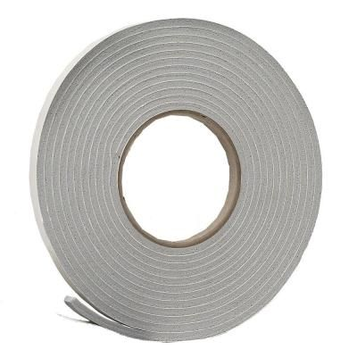 Frost King E O 3 8 In X 17 Ft Closed Cell Weather Seal Tape V443h The Home Depot Window Insulation Kit Weather Seal Window Insulation