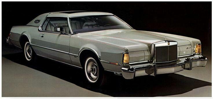 1975 Lincoln