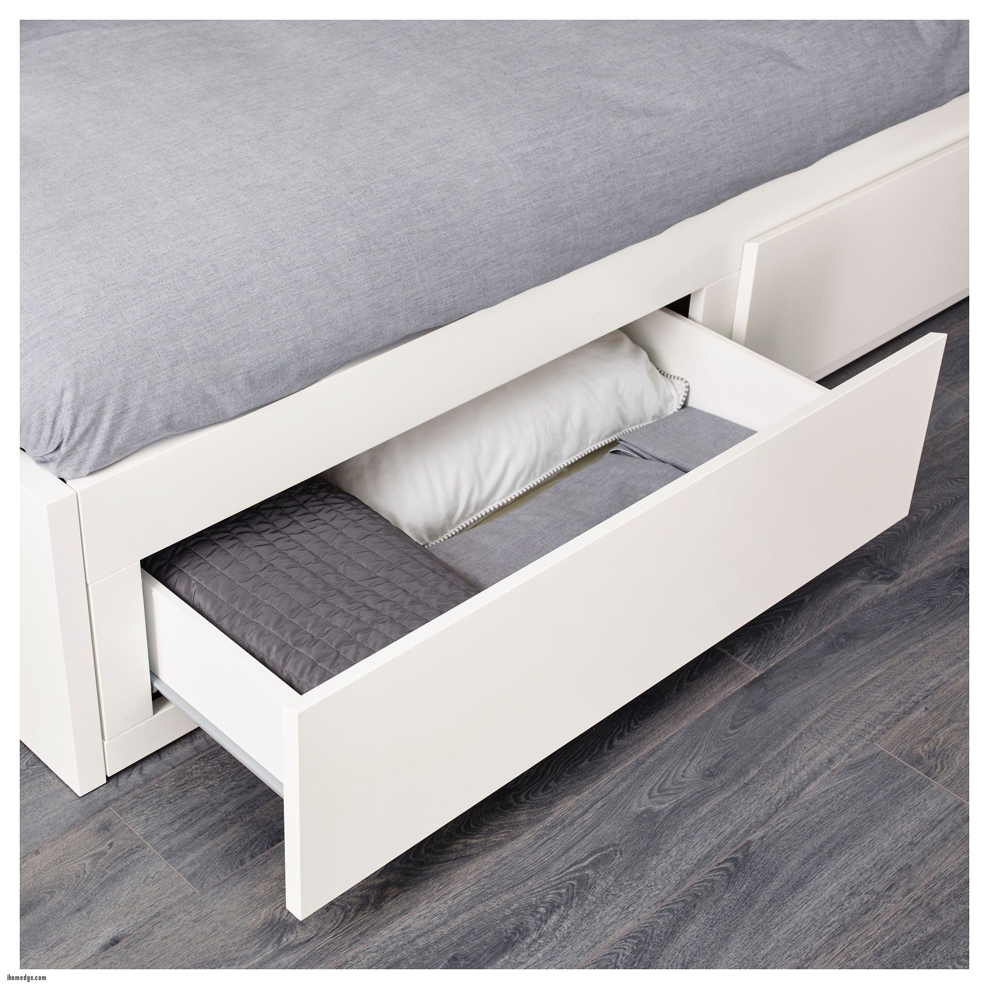 awesome Beautiful Mattress Ikea , IKEA FLEKKE day bed w 2 drawers2 ...