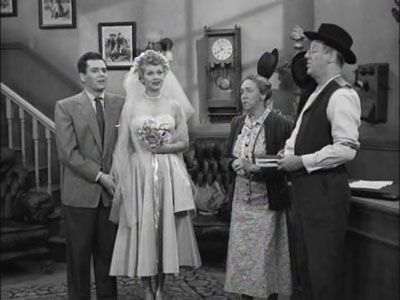 Come Visit Us Fan Club Lucyballfanricardo Facebook The Marriage License Sharetv I Love Lucy