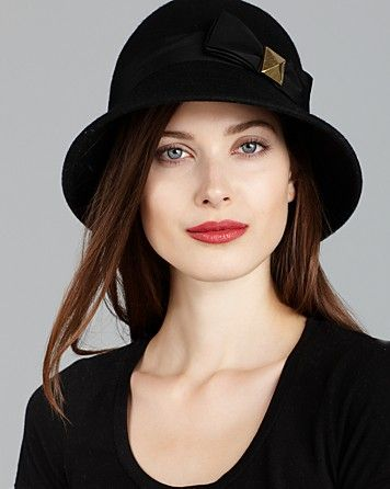 9bd5d702a18107 kate spade new york Cloche | Bloomingdale's | FASHION ACCESSORIES ...