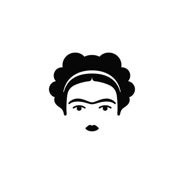 Pin By Gabriela Borges On Frida Kahlo Silhouette Art Frida Kahlo Cartoon Kahlo Paintings