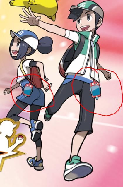 Looks Like Rotomdex May Be Back For Pokemon Masters Pokemon Master Pokemon Anime