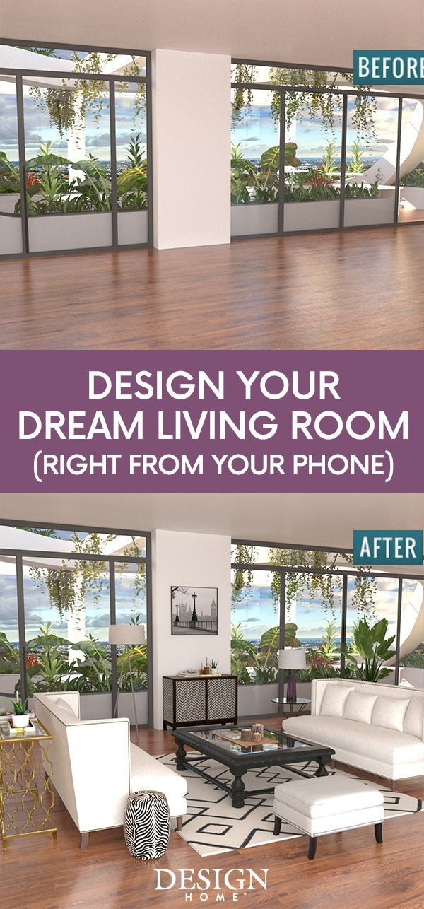 Design Your Living Room App Glamorous Channel Your Interior Design Aspirations And Make Your Dream Home 2018