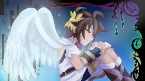 Image Result For Kid Icarus Personality