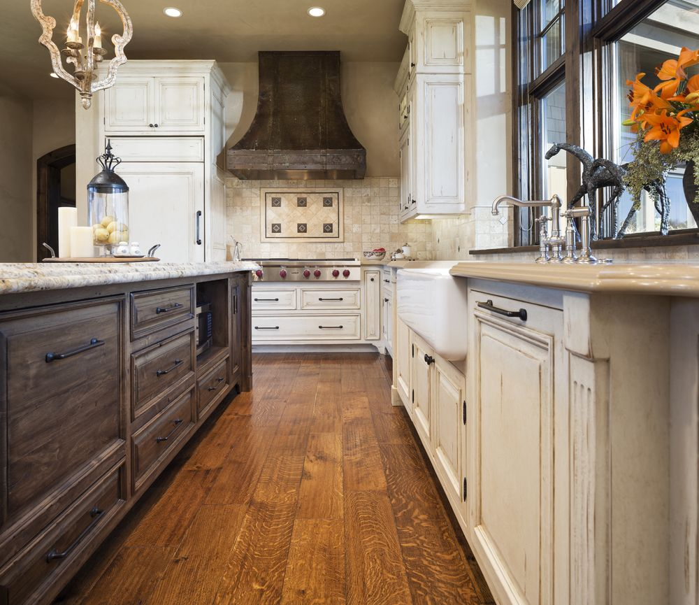 141009_Smith_0215.jpg (With images) | Rustic kitchen ...