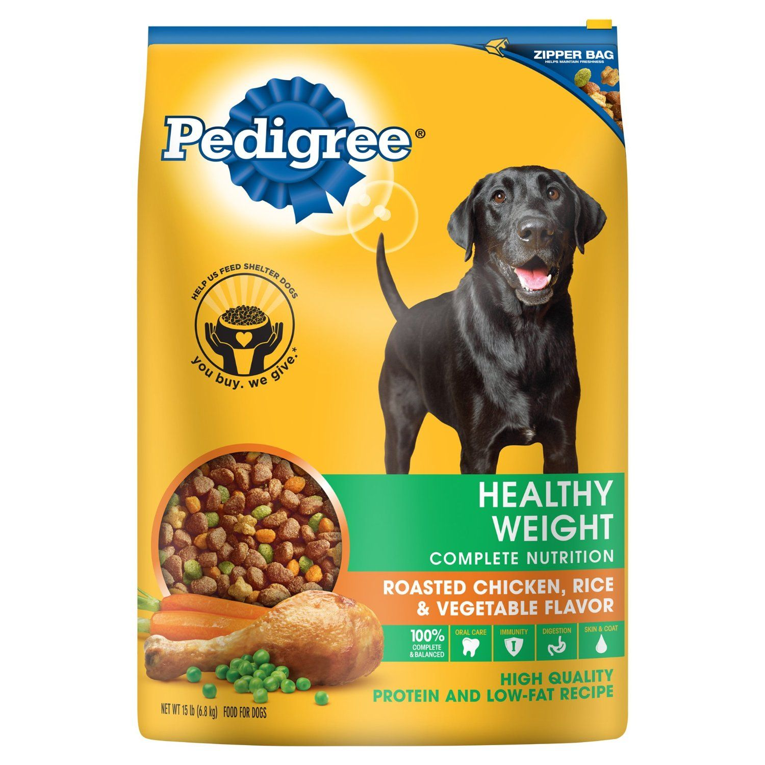 Pedigree Healthy Weight Adult Dry Dog Food Save This Wonderfull