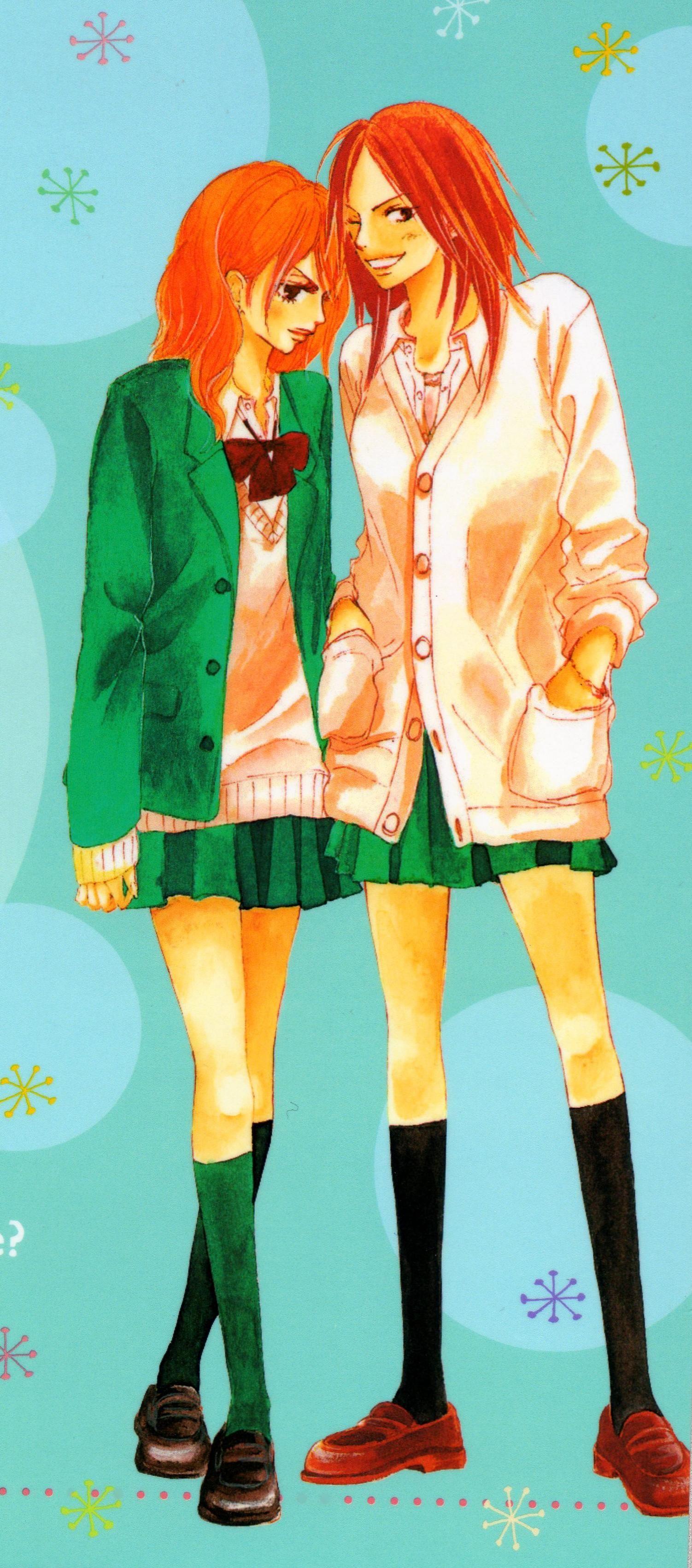 Kimi ni Todoke Production I.G. Shiina Karuho Manga
