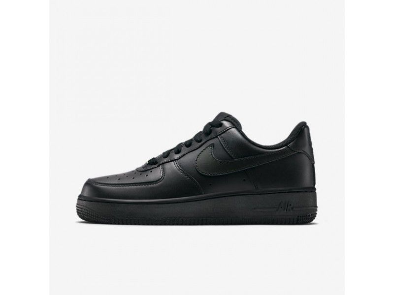 nike air force 1 07 negras mujer