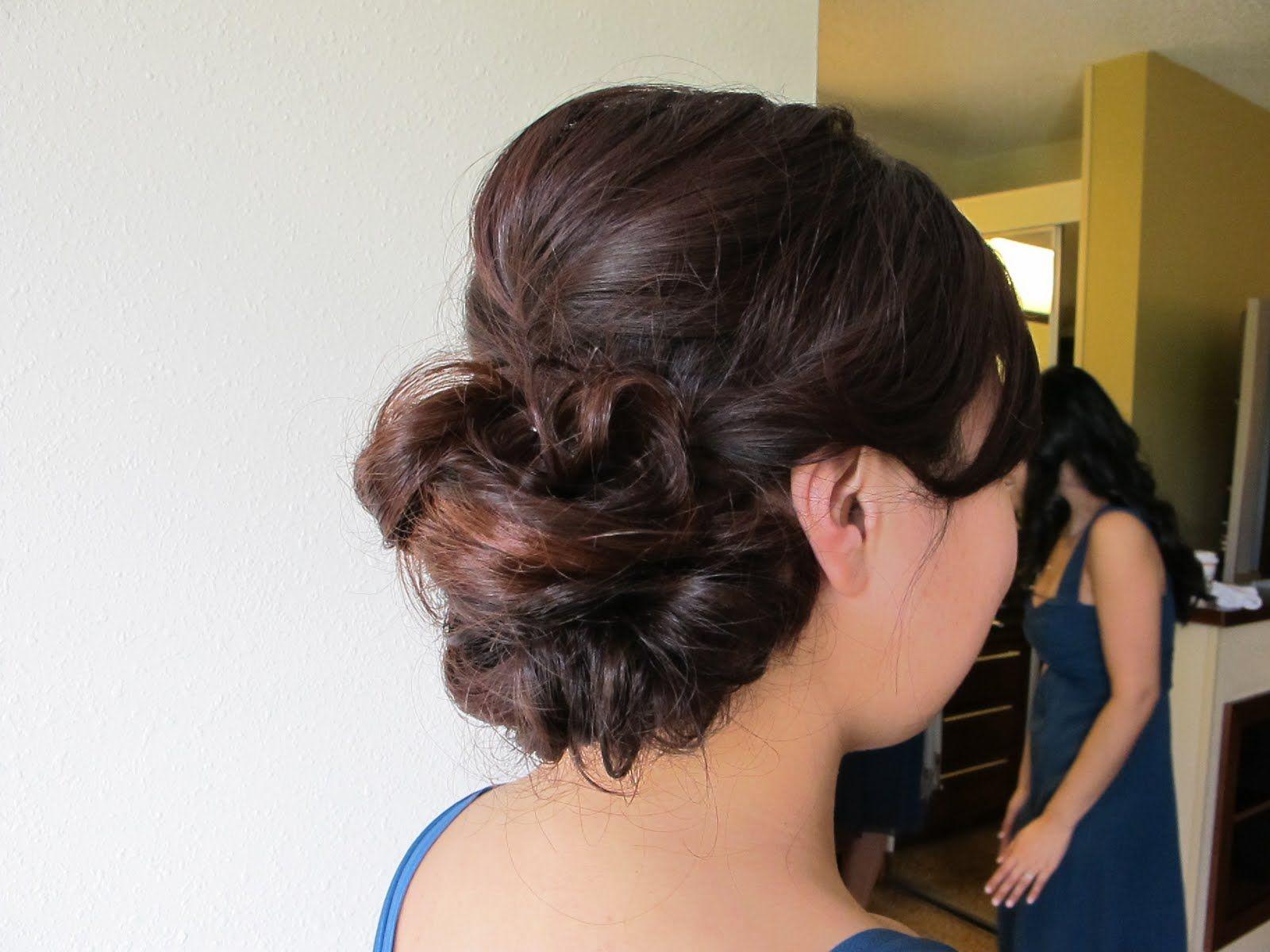 Short hair wedding styles hair tips for bridesmaids latest