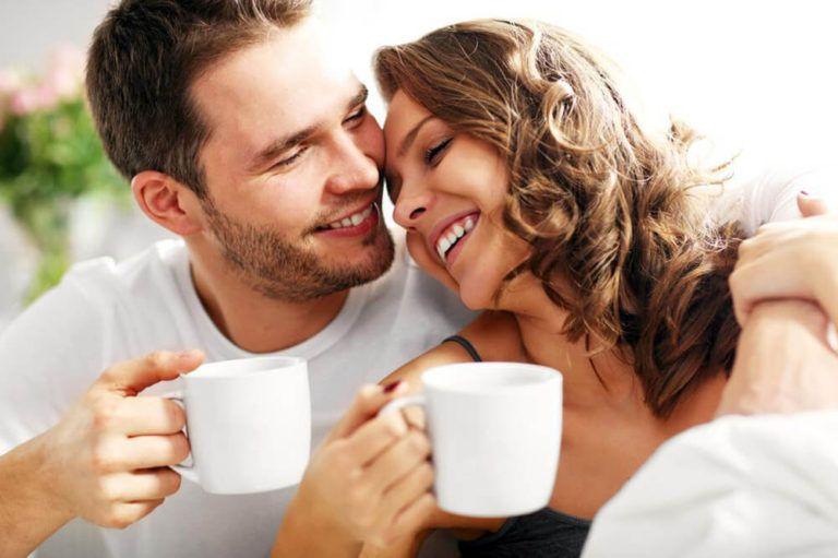 Bästa öppningslinjen online dating