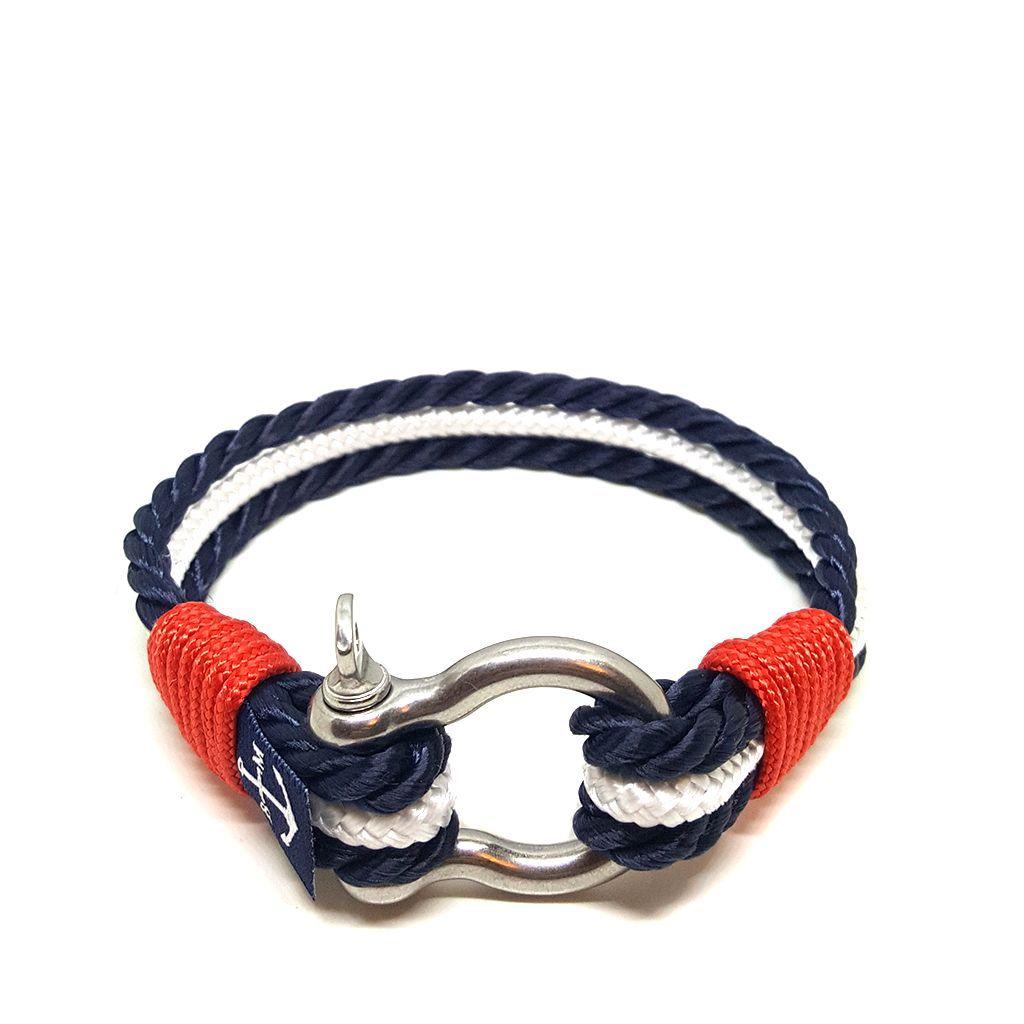 a60c33441e52 Bran Marion Codaline Yacht s Nautical Bracelet