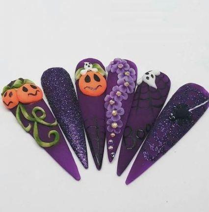 nails acrylic elegant sparkle 52 new ideas  uñas de
