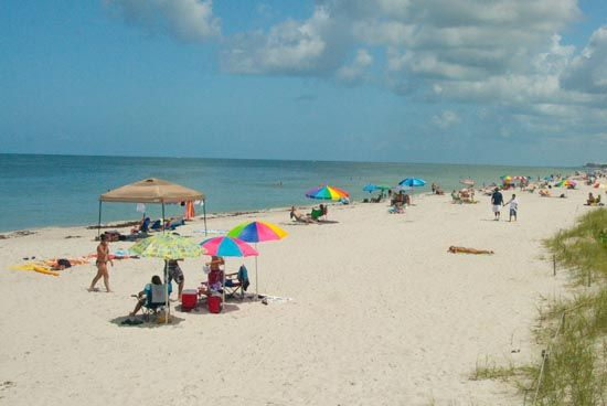 Naples Beaches The Florida Lifestyle
