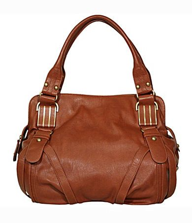 JESSICA SIMPSON BAG $108.00. Actually quite lovely.