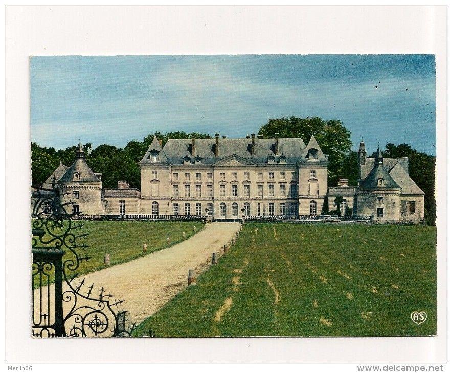 Marechal chateau - Delcampe.net