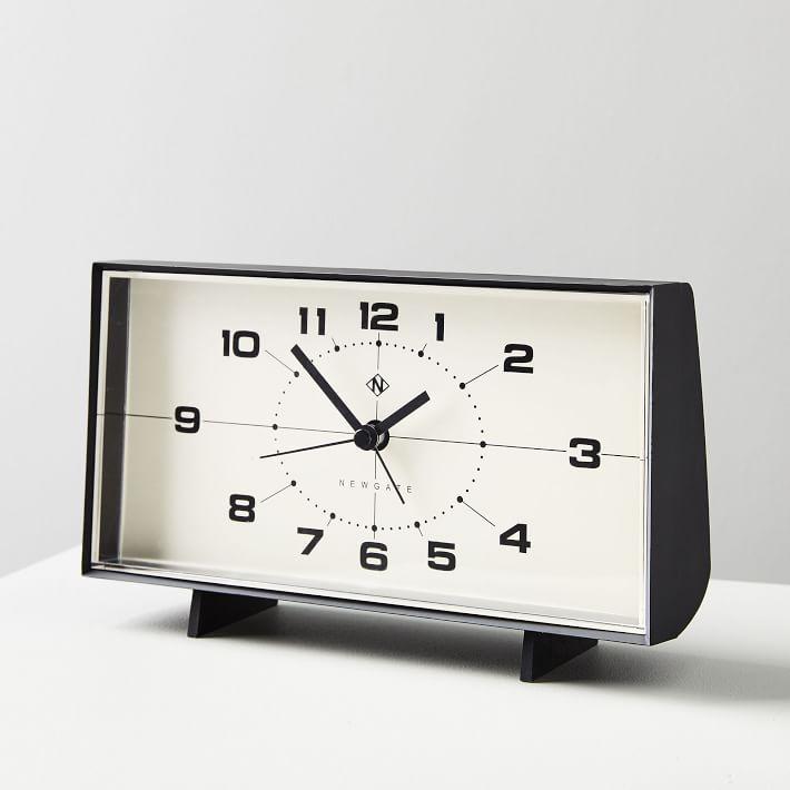 Wideboy Alarm Clock Clock, Alarm clock, Large clock