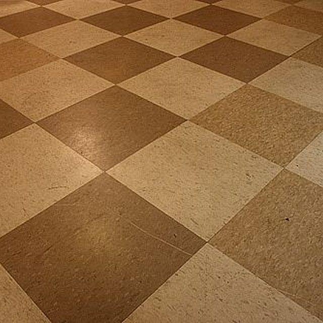How To Revitalize An Old Linoleum Floor