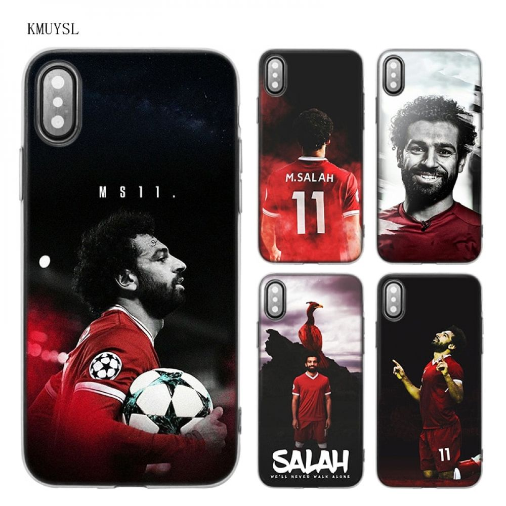 Pin on Mohamed Salah