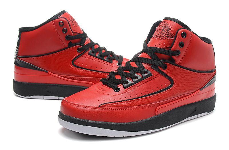 Jordan 2 Candy Pack Red Jordan 1 bfc1abb729c8
