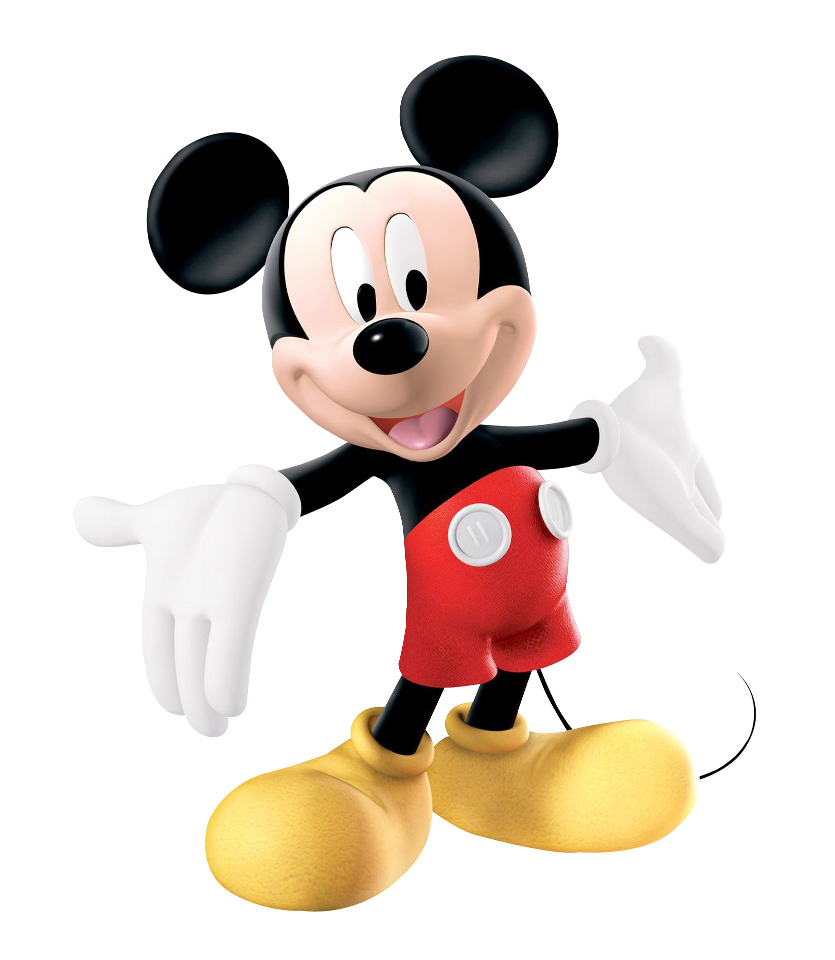 Mickey Mouse Png Image Mickey Mouse Art Mickey Mouse Png Disney Mickey Mouse Clubhouse