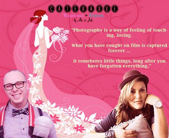 Los Angeles Wedding Planner & Wedding Photographer Alex Diaz and Josh Ponder