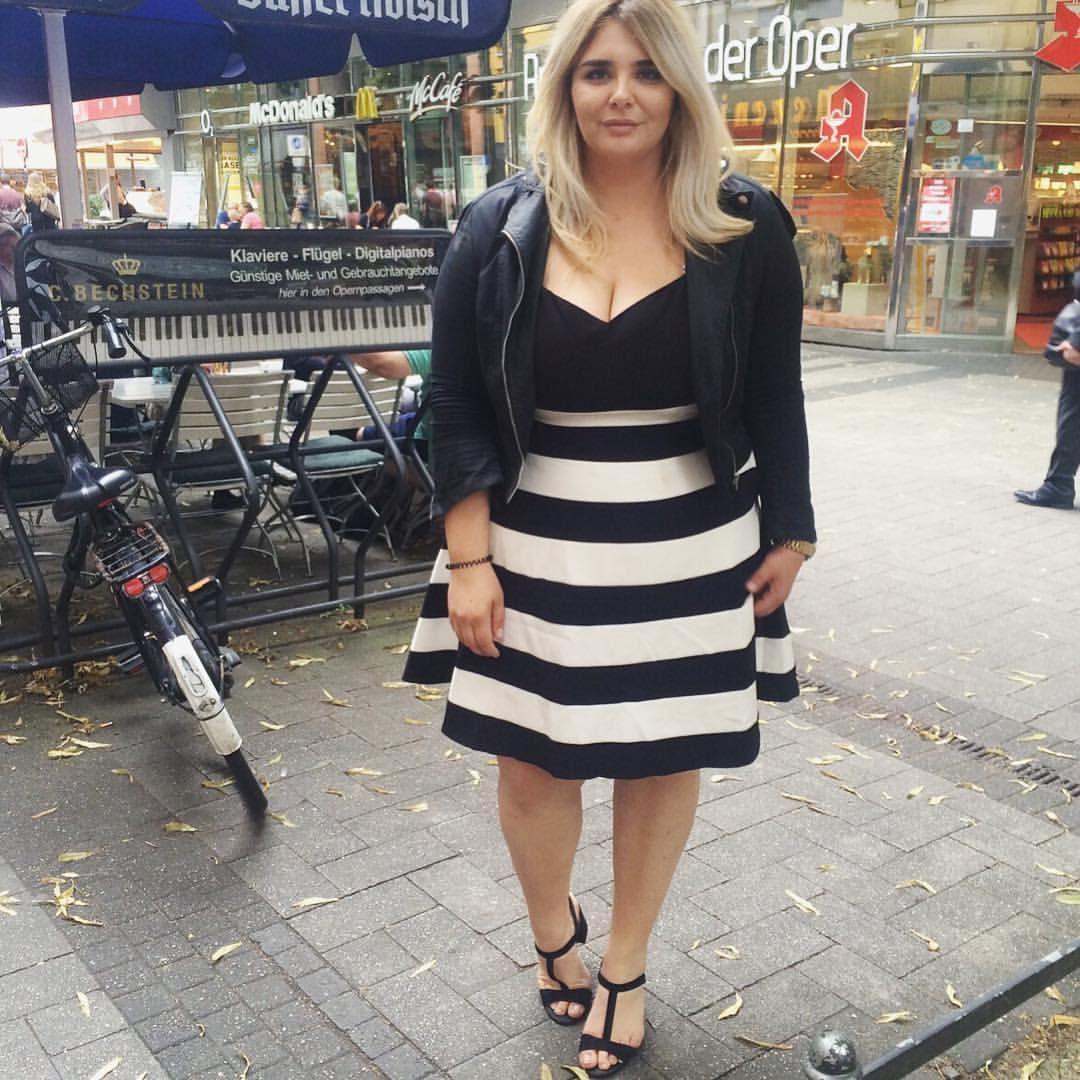 Plus Size Fashion Curvy Girl Fashion Plus Size Outfits Curvy Fashion