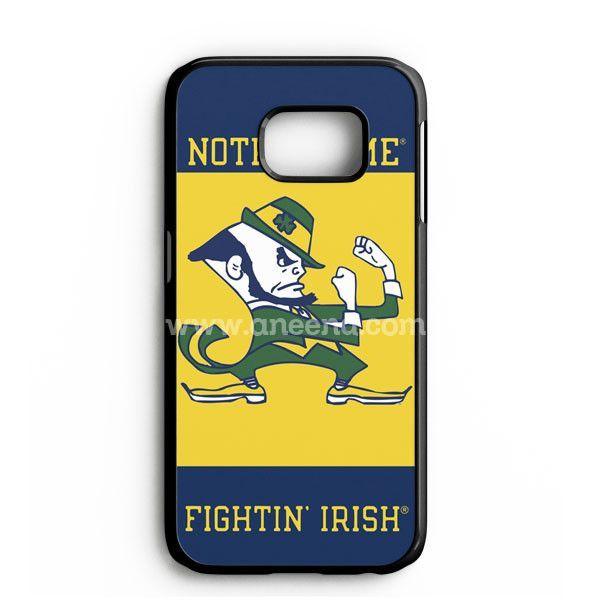 Notre Dame Fighting Irish Samsung Galaxy Note 7 Case   aneend